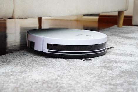 Robot De Limpieza